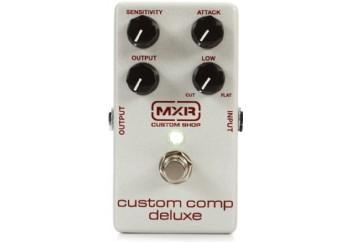 MXR CSP204 Custom Comp Deluxe - Compressor Pedalı
