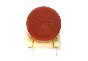 Jim Dunlop Fasel Cup Core Inductor - Cry Baby FL-02R - Kırmızı - Wah Pedalları İçin İndüktör