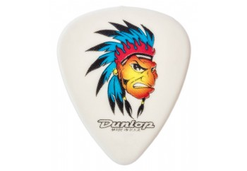 Jim Dunlop Forbes Series 1 Pick Chief 0.73mm - 1 Adet - Pena
