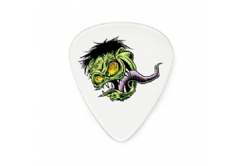 Jim Dunlop Dirty Donny Picks .73 mm Gtr Warrior - 1 Adet