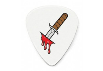 Jim Dunlop Dirty Donny Picks .73mm - Back Stabr - 1 Adet - Pena
