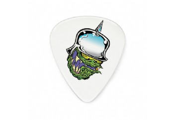 Jim Dunlop Dirty Donny Picks .73mm - Bucket Head - 1 Adet - Pena