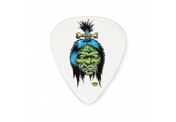 Jim Dunlop Dirty Donny Picks .73 mm  - Gimme Head - 1 Adet