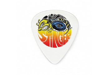 Jim Dunlop Dirty Donny Picks .73mm - Stinger - 1 Adet