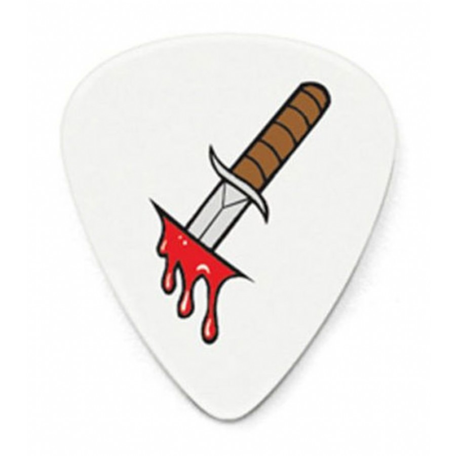 Jim Dunlop Dirty Donny Picks