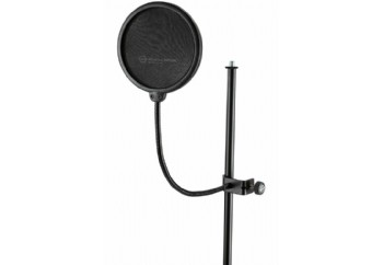 König & Meyer 23956B - PopKiller Pop Filter and Gooseneck Combo 23956-000-55 - Mikrofon Filtresi