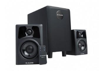 M-Audio AV-32.1 - Hoparlör Sistemi