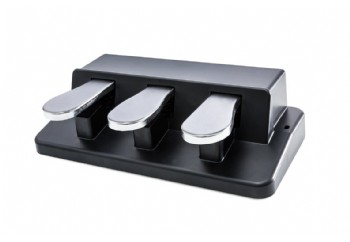 M-Audio SP-Triple Keyboard Footpedal - Sustain Pedal