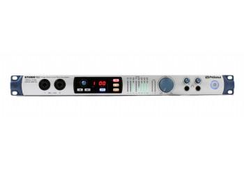 PreSonus Studio 192 USB 3.0 Audio Interface and Studio Command Center
