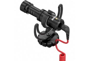 Rode VideoMicro - Shotgun Kamera Mikrofonu