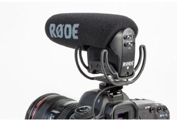 Rode VideoMic Pro - Shotgun Kamera Mikrofonu