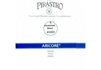 Pirastro Aricore Violin Set A (La) Tek Tel - Keman Teli