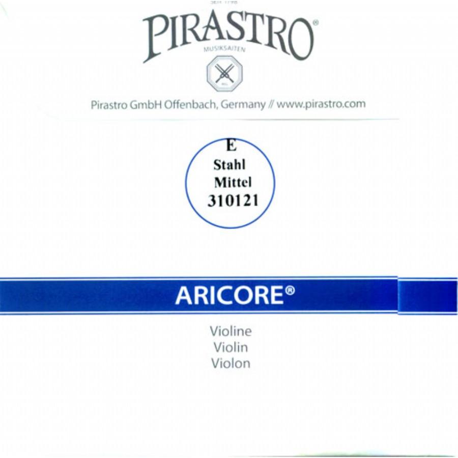 Pirastro Aricore Violin Set