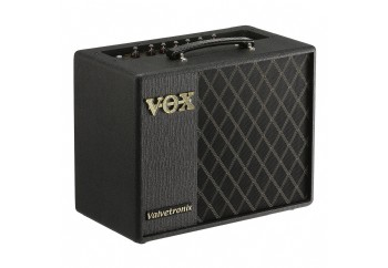 Vox Valvetronix VT20X - Elektro Gitar Amfisi