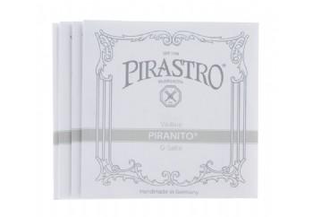 Pirastro Piranito Violin Set Takım Tel - Keman Teli