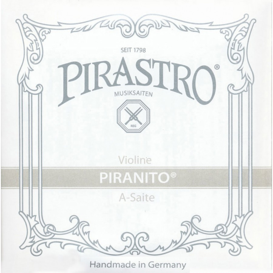 Pirastro Piranito Violin Set