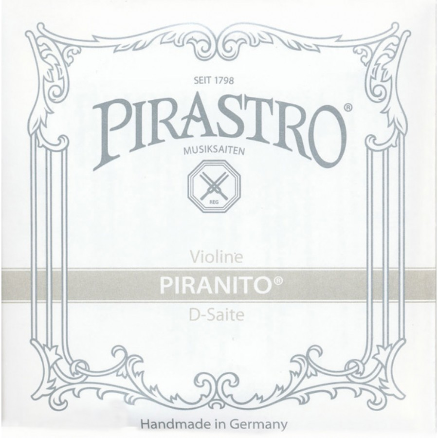Pirastro Piranito Violin Set
