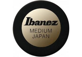 Ibanez Round Shape Pick BK - 1 Adet - Pena