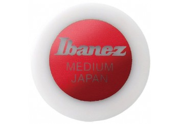 Ibanez Round Shape Pick WH - 1 Adet - Pena