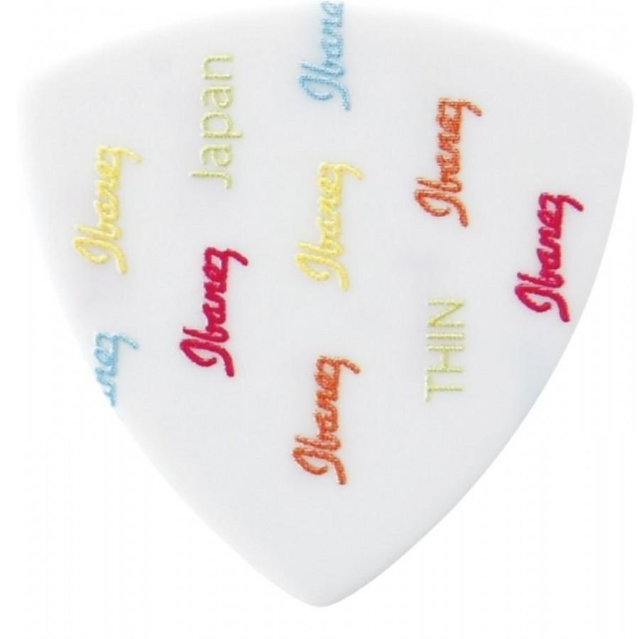 Ibanez Grip Wizard Series Logo Grip Acoustic