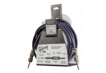 Gibson 18 ft Purple Enstrüman Kablosu