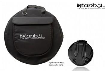 İstanbul Agop Deluxe Cymbal Bag CBPB - Zil Çantası