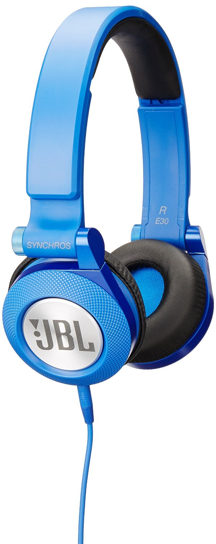 Jbl Synchros E30 On Ear Headphones Mavi Kulakst Kulaklk Mydukkan Headset