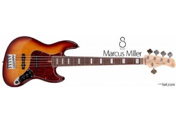 Marcus Miller V7 Alder TS - 5 Telli Bas Gitar