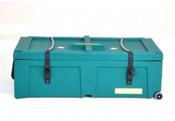 Hardcase HNP36W DG - Koyu Yeşil - Aksam Kutusu