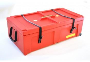Hardcase HNP36W R - Kırmızı - Aksam Kutusu