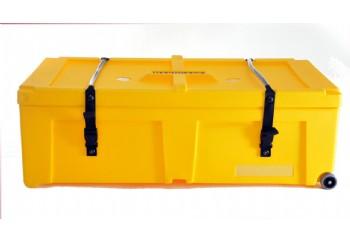 Hardcase HNP36W Y - Sarı - Aksam Kutusu