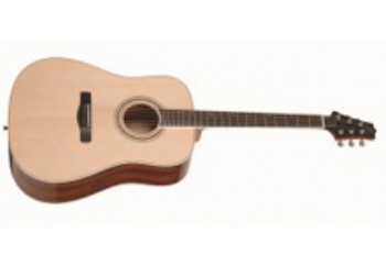 Samick DS-100S Natural - Akustik Gitar