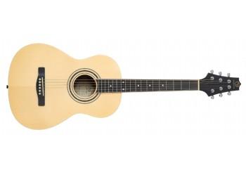 Samick DS-100SM Natural - Akustik Gitar