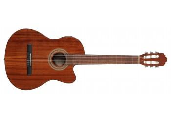 Samick CN-1CE Natural - Elektro Klasik Gitar