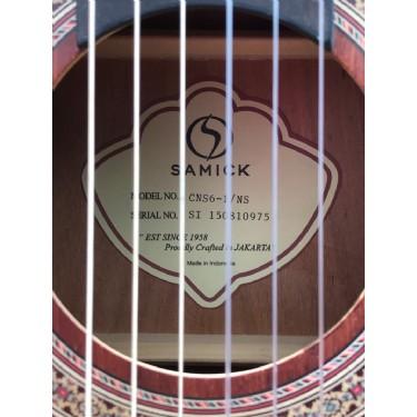 Samick CNS6-1