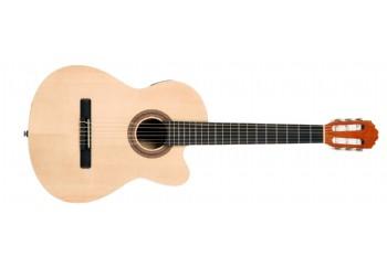 Samick CN-2CE Natural - Elektro Klasik Gitar