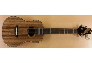 Samick UN3 Tenor Ukulele Natural High Gloss Finish