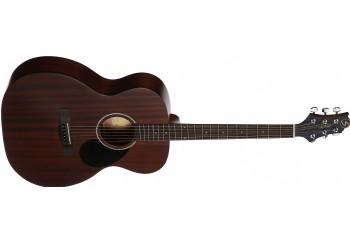 Samick Greg Bennett Design OM 1 BS - Akustik Gitar