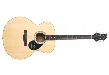Samick GJ-100S Natural - Jumbo Akustik Gitar