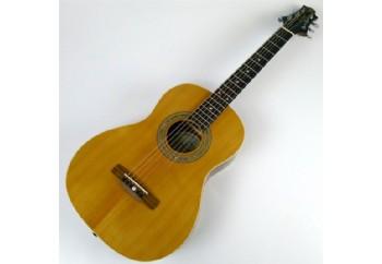 Samick Greg Bennett Design ST62 Standard - 1/2 Akustik Gitar