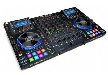Denon DJ MCX8000 Professional DJ Controller