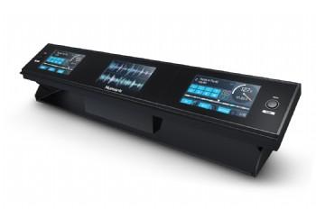 Numark Dashboard Official Serato DJ Accessory  - Serato DJ için 3'lü Ekran Eklentisi