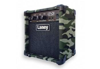 Laney LX10B Kamuflaj - Bas Gitar Amfisi