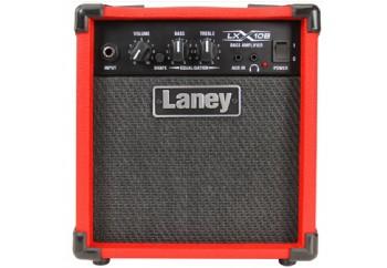 Laney LX10B Kırmızı - Bas Gitar Amfisi