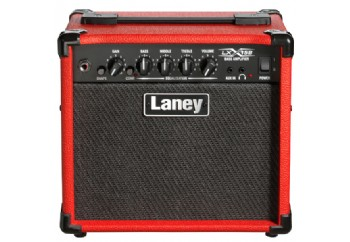 Laney LX15B Kırmızı - Bas Gitar Amfisi