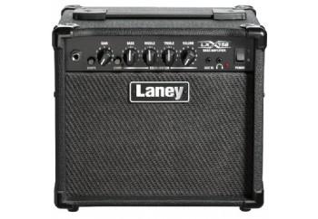 Laney LX15B Siyah - Bas Gitar Amfisi