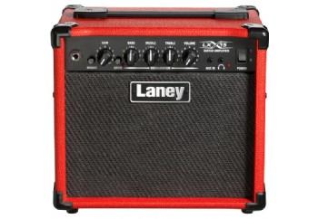 Laney LX15 Kırmızı - Elektro Gitar Amfisi
