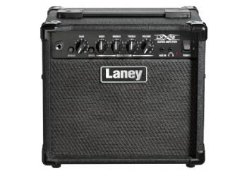 Laney LX15 Siyah - Elektro Gitar Amfisi
