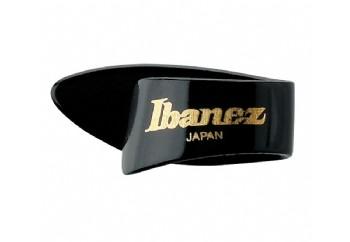 Ibanez Thumb Pick Celluloid BK - Medium - 1 Adet