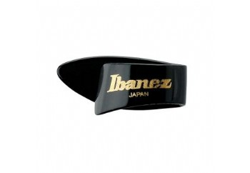 Ibanez Thumb Pick Celluloid BK - Medium - 1 Adet